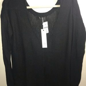LF Sweaters - LF Stores  NWT 🎈oversized sweater or dress